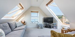 Happy Days Living Room 1